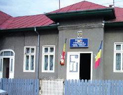Local Council of Panatau